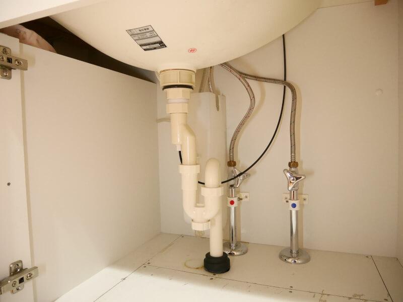 【DIY】Panasonic(パナソニック)洗面化粧台のシャワーホース交換手順