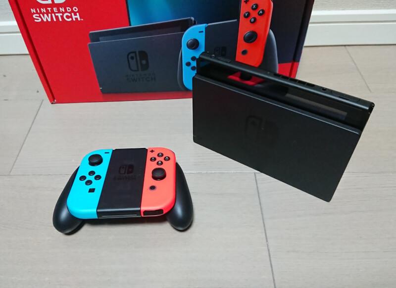 ニンテンドー スイッチライトを買わなかった理由「Nintendo Switch Lite」