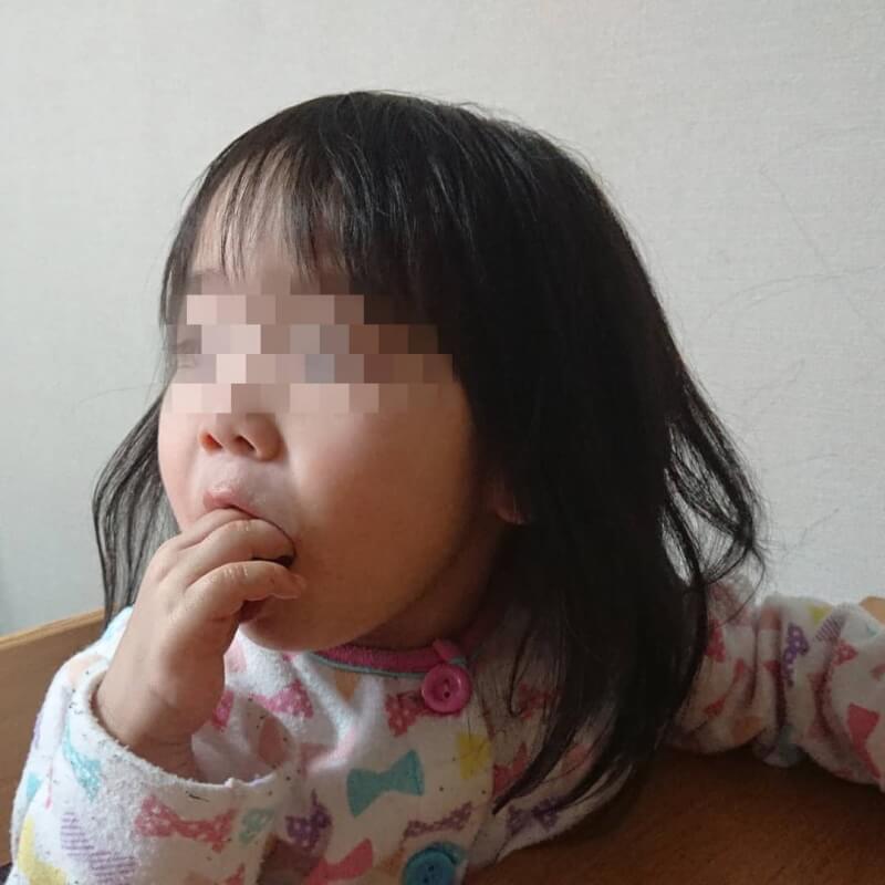 我が家の娘は元気いっぱい♪ビームを発射してノリノリです♪【ファミリーライフブログ】
