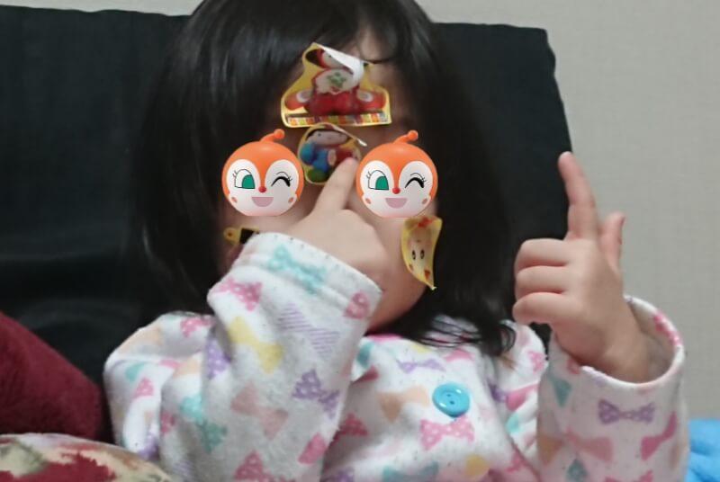 【シール遊び】娘と一緒にシールで遊びました♪子供が楽しめるシールブックの紹介♪