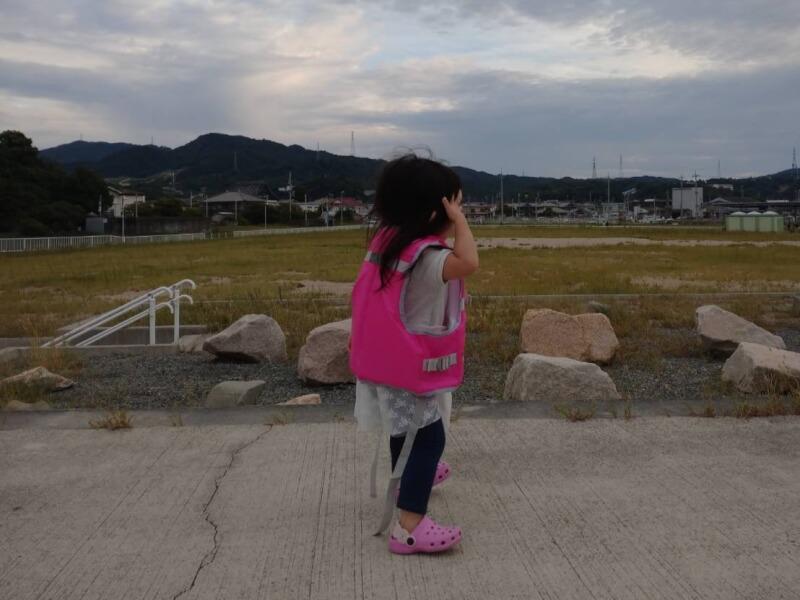 【大阪南部の岬町】ドライブついでにはじめて行くポイントで釣りをしたよ♪【深日漁港】