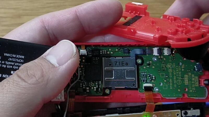 【右のジョイコン修理】DIY修理でスティック交換方法♪勝手に動くドリフト現象の対処法【Nintendo Switch】