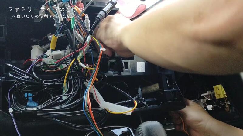 エーモンの「配線ガイド」「内張りはがし」の紹介♪車いじりの必需品でおすすめ!【便利アイテム】使い方